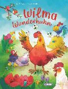 Cover-Bild zu Wilma Wunderhuhn (eBook) von Poppe, Grit