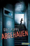 Cover-Bild zu Abgehauen von Poppe, Grit
