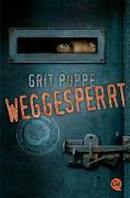 Cover-Bild zu Weggesperrt von Poppe, Grit