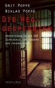 Cover-Bild zu Die Weggesperrten (eBook) von Poppe, Grit