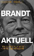 Cover-Bild zu Brandt aktuell (eBook) von Müller, Albrecht