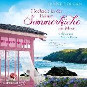 Cover-Bild zu Hochzeit in der kleinen Sommerküche am Meer (Floras Küche 2) von Colgan, Jenny