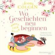 Cover-Bild zu Happy Ever After - Wo Geschichten neu beginnen von Colgan, Jenny