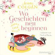 Cover-Bild zu Happy Ever After - Wo Geschichten neu beginnen (Happy-Ever-After-Reihe 3) (Audio Download) von Colgan, Jenny