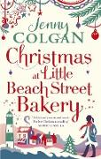 Cover-Bild zu Christmas at Little Beach Street Bakery (eBook) von Colgan, Jenny