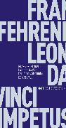 Cover-Bild zu Leonardo da Vinci. Der Impetus der Bilder von Fehrenbach, Frank