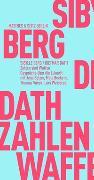 Cover-Bild zu Zahlen sind Waffen von Dath, Dietmar