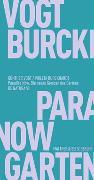 Cover-Bild zu Paradise Now von Vogt, Günther