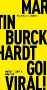 Cover-Bild zu Going Viral! (eBook) von Burckhardt, Martin