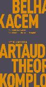 Cover-Bild zu Artaud und die Theorie des Komplotts (eBook) von Kacem, Mehdi Belhaj