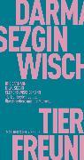 Cover-Bild zu Tierisch beste Freunde (eBook) von Därmann, Iris (Beitr.)