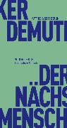 Cover-Bild zu Der nächste Mensch (eBook) von Demuth, Volker