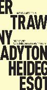 Cover-Bild zu Adyton (eBook) von Trawny, Peter