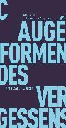 Cover-Bild zu Die Formen des Vergessens (eBook) von Augé, Marc