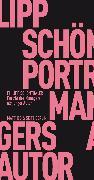 Cover-Bild zu Portrait des Managers als junger Autor (eBook) von Schönthaler, Philipp