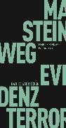 Cover-Bild zu Evidenzterror (eBook) von Steinweg, Marcus