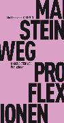 Cover-Bild zu Proflexionen (eBook) von Steinweg, Marcus