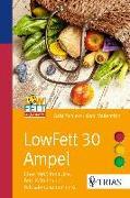 Cover-Bild zu LowFett 30 Ampel (eBook) von Schierz, Gabi