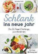 Cover-Bild zu Schlank ins neue Jahr von Pichl, Veronika