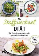 Cover-Bild zu Die Stoffwechsel-Diät von Muliar, Doris