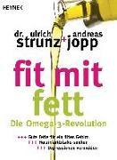 Cover-Bild zu Fit mit Fett von Strunz, Ulrich