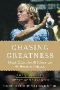 Cover-Bild zu Chasing Greatness von Lazarus, Adam