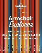 Cover-Bild zu Armchair Explorer