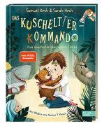 Cover-Bild zu Das Kuscheltier-Kommando von Koch, Samuel