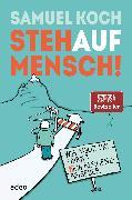 Cover-Bild zu StehaufMensch! von Koch, Samuel