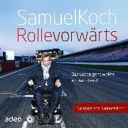 Cover-Bild zu Rolle Vorwärts (Audio Download) von Koch, Samuel
