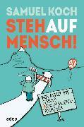 Cover-Bild zu StehaufMensch! (eBook) von Koch, Samuel