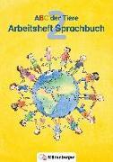 Cover-Bild zu ABC der Tiere 2 · Arbeitsheft zum Sprachbuch · Ausgabe Bayern von Kuhn, Klaus