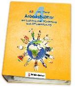 Cover-Bild zu ABC der Tiere 4 - Arbeitsblätter zur individuellen Förderung · Neubearbeitung von Mrowka-Nienstedt, Kerstin