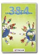 Cover-Bild zu ABC der Tiere 3 & 4 - Lieder und Kontrastpaare. Neubearbeitung von Drecktrah, Stefanie