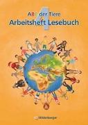 Cover-Bild zu ABC der Tiere 4 von Herter, Katrin