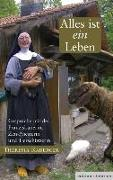 Cover-Bild zu Alles ist ein Leben von Raberger, Theresia
