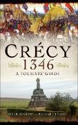 Cover-Bild zu Crécy 1346 (eBook) von Hoskins, Peter