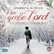 Cover-Bild zu Der große Lord (Audio Download) von Scofield, Raymond A.