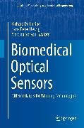 Cover-Bild zu Biomedical Optical Sensors (eBook) von De La Rue, Richard (Hrsg.)