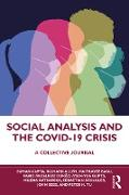 Cover-Bild zu Social Analysis and the COVID-19 Crisis (eBook) von Gupta, Suman