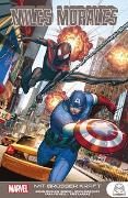 Cover-Bild zu Miles Morales: Spider-Man von Bendis, Brian Michael