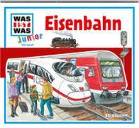 Cover-Bild zu Eisenbahn von Buse, Butz
