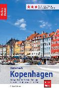 Cover-Bild zu Nelles Pocket Reiseführer Kopenhagen (eBook) von Frey, Elke