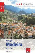 Cover-Bild zu Nelles Pocket Reiseführer Madeira (eBook) von Schetar, Daniela