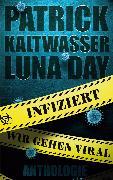Cover-Bild zu Infiziert - Wir gehen viral (eBook) von Loewe, Tea