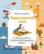 Cover-Bild zu Temperamentvoll essen (eBook) von Hauptmann, Michaela