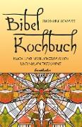 Cover-Bild zu Bibelkochbuch (eBook) von Schmitt, Eleonore