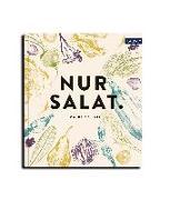 Cover-Bild zu Nur Salat von Bezzegh, Éva