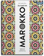 Cover-Bild zu Zu Gast in Marokko von Palmer, Rob und Sophia