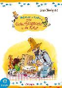 Cover-Bild zu Eine Geburtstagstorte für die Katze (eBook) von Nordqvist, Sven